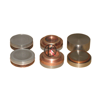 Titanium Aluminum sputtering target with competitive price