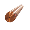 Sputtering target manufacturer supply rotary copper target with best price