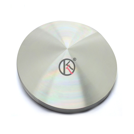 High purity Aluminum Al sputtering target for thin film industry