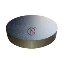 Manufacturing Molybdenum Round Sputtering Target