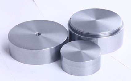 Use of sputtering targets in vacuum plating