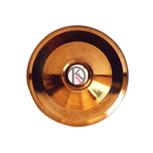 Factory directly supply copper metal alloy Cu Al sputtering target