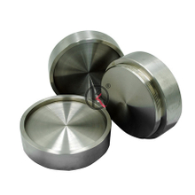 Gr9 titanium sputtering target from China